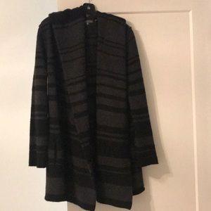 Vince Oversized Cardigan Sweater